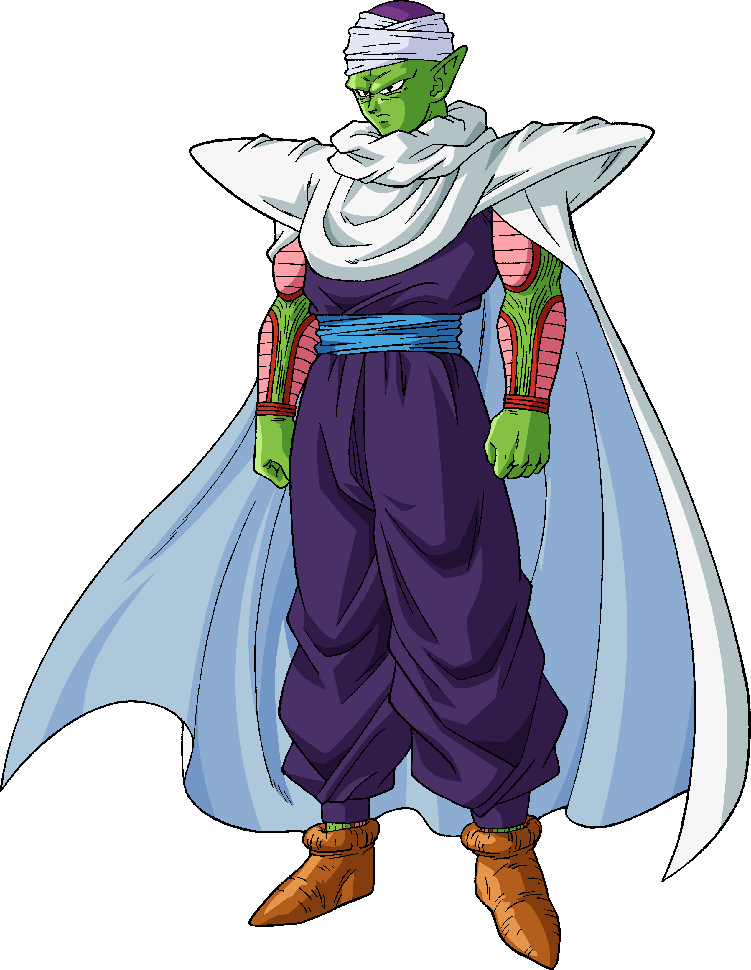 ABOUT THE SERIES : DragonBall Super Official